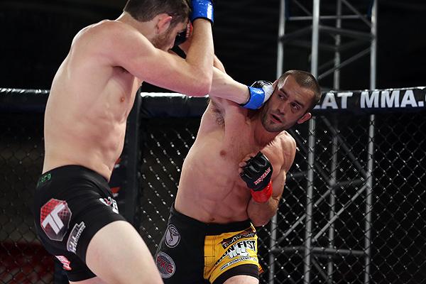 Muay thai training personal boxing training