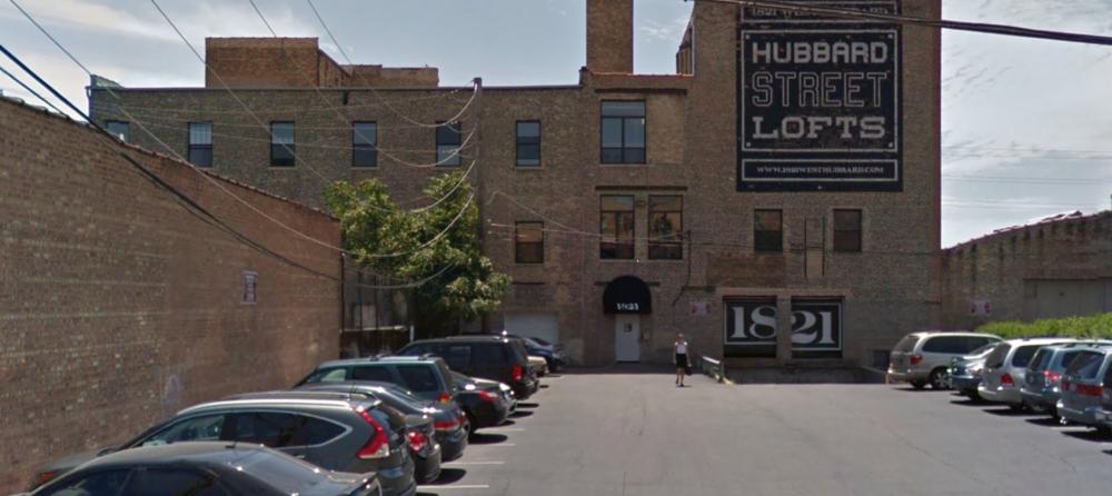 Hubbard Street Lofts