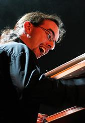 Jonathan Vachon, Professeur de piano