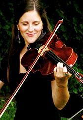 Valérie Dubuc, Professeur de violon