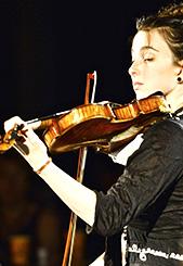 Gabrielle Gauthier-Durand, Professeur de violon, violoncelle et chef d'orchestre