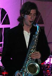 Damien Jade-Cyr, Professeur de saxophone, flûte et clarinette