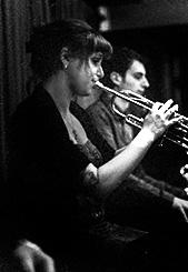 Josianne Rouette, Professeur de trompette