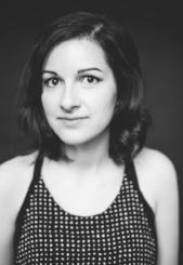 Cassandra Nadeau, professeur de chant