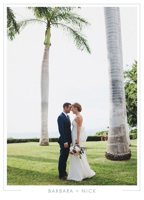 Maui Wedding Ideas