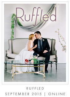 Ruffled Magazine