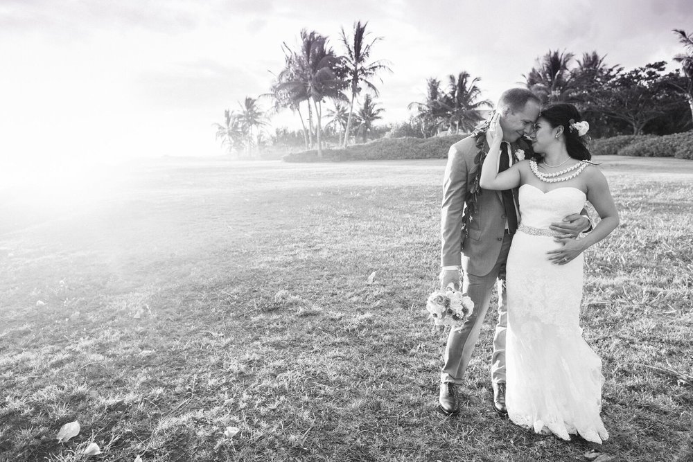 Hawaii Event Planners