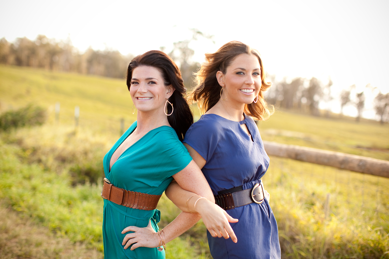 Lena and Jane
