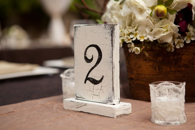 table marker