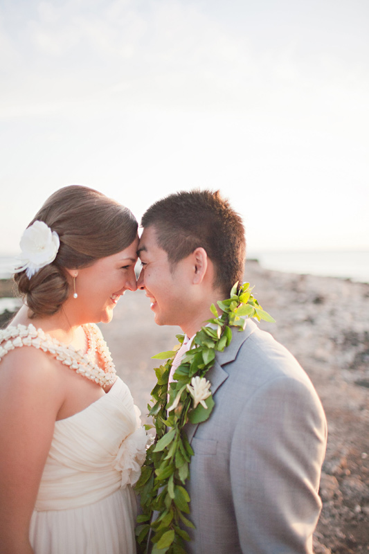 bride-and-groom-maui-wedding