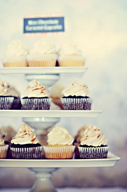 Did anyone say cupcakes