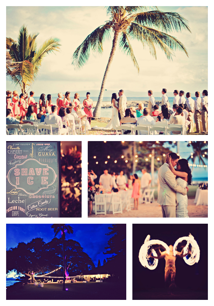 Olowalu Plantation House Wedding by Belle Destination Weddings & Events