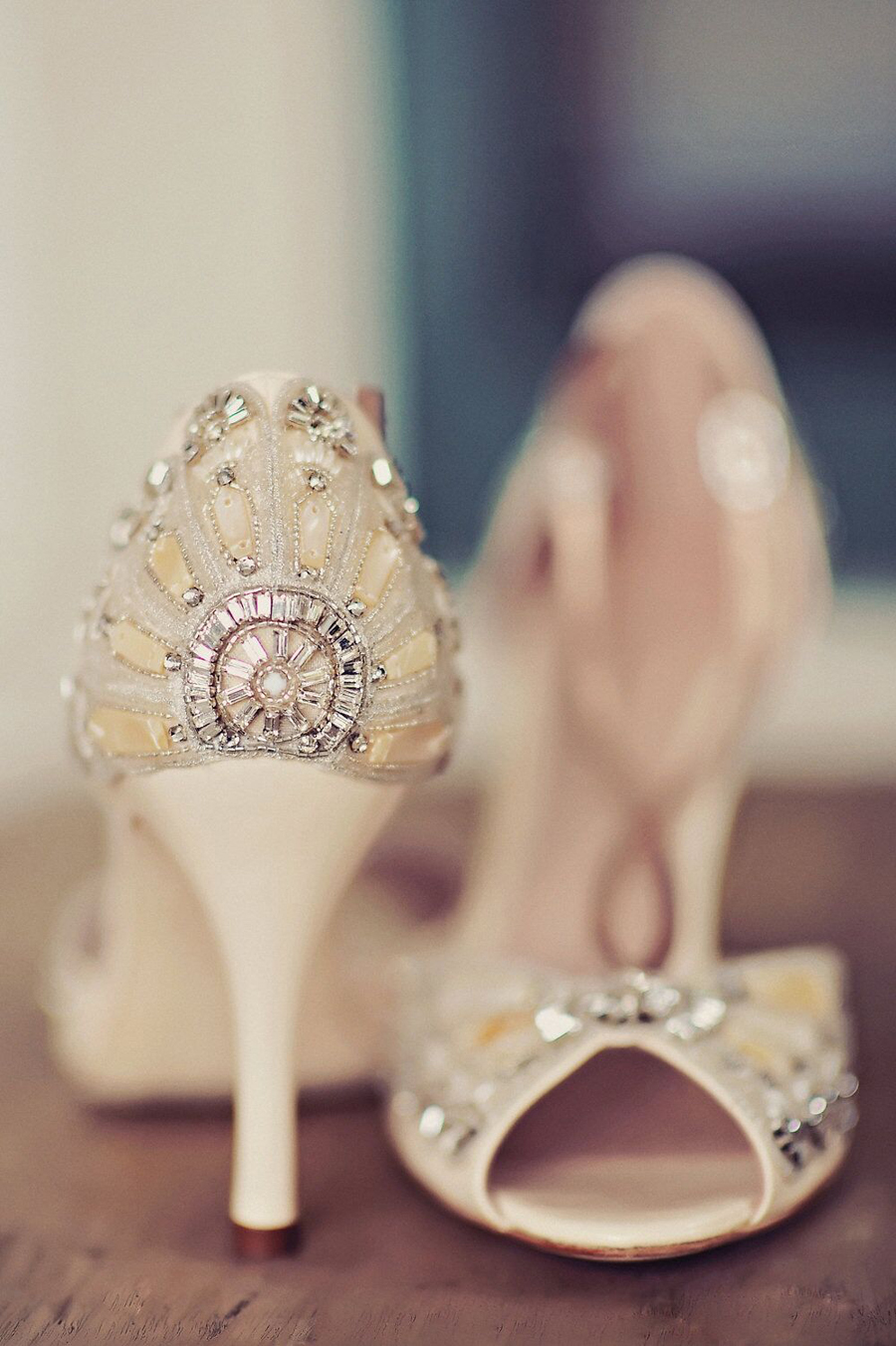 Wedding, Bride, Heel, Heels