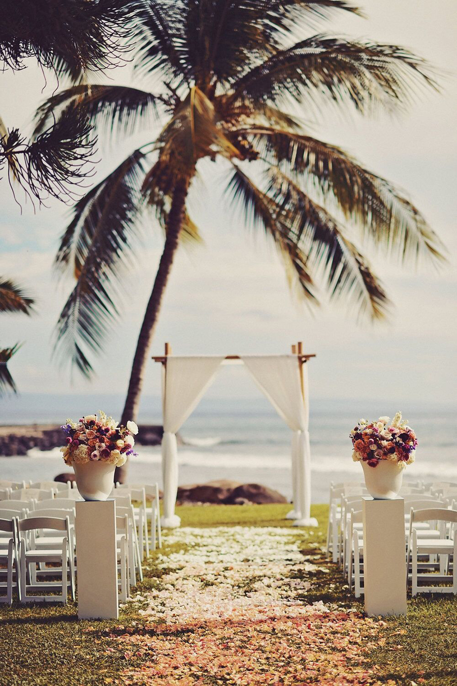 Ceremony, Ceremony Space, Ceremony Design, Maui, Hawaii