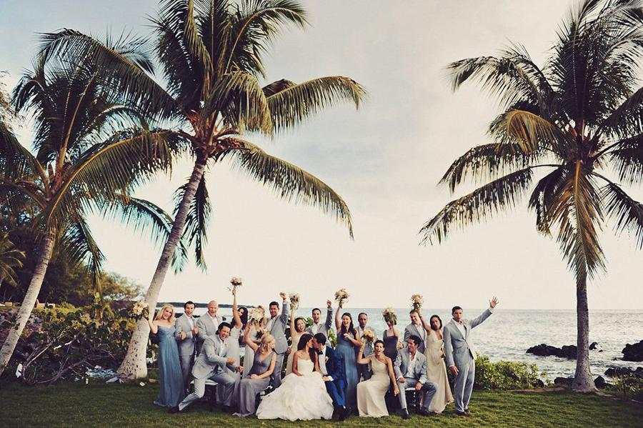 Wedding, Wedding Day, Ceremony, Wedding Party
