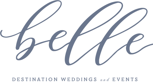 Belle Destination Events