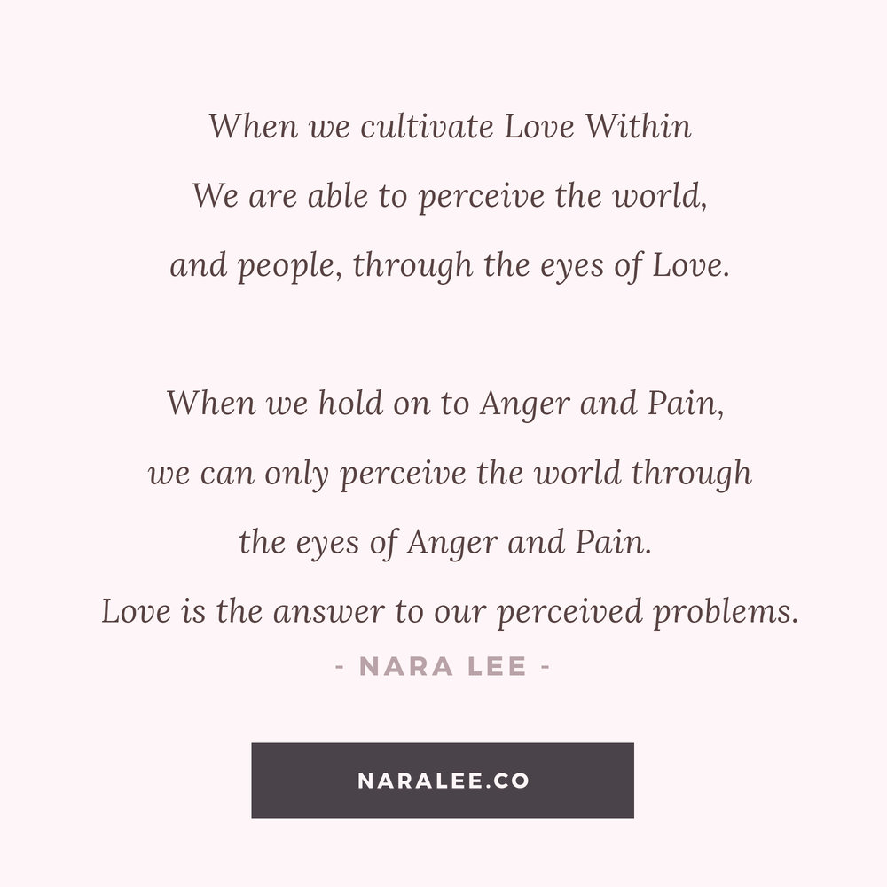 Quotes Within Quotes Nara Lee  Inspirational Quotes
