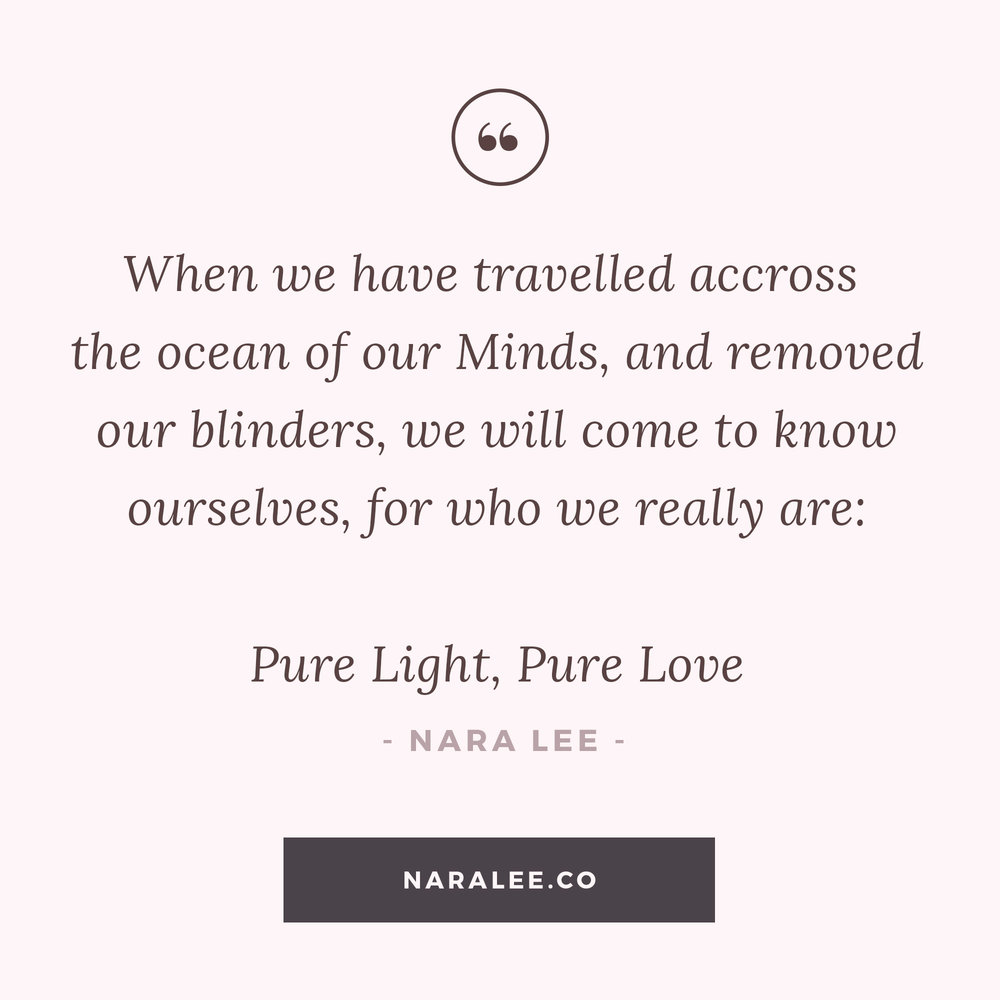 [Self-Love-Quotes] Nara Lee Quotes- Pure Light, Pure Love Quotes.jpg