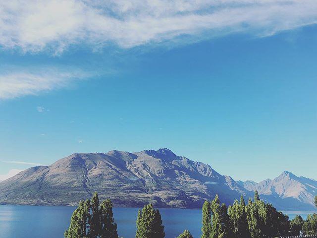 New Zealand I ❤️ you 🇳🇿⚡️🌞