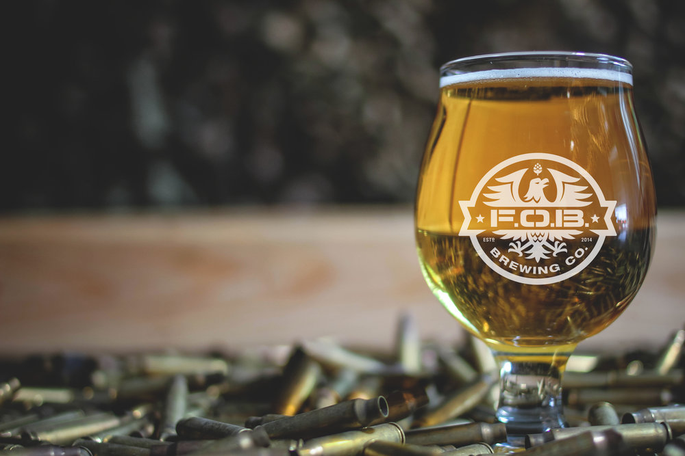 The News Tribune - DuPont gets its first brewery and it's military themedBy Sue Kidd, November 03, 2017