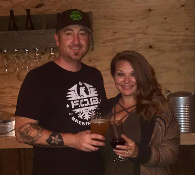 Northwest Military - A veteran-owned brewery with a missionCrafting cold brews as bold, courageous and honorable as the men and women in the militaryBy Jackie Fenderon November 22, 2017