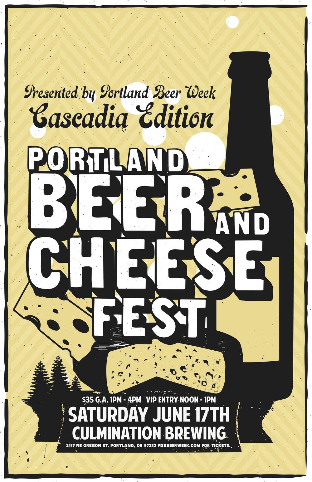 PortlandBeerAndCheeseFest