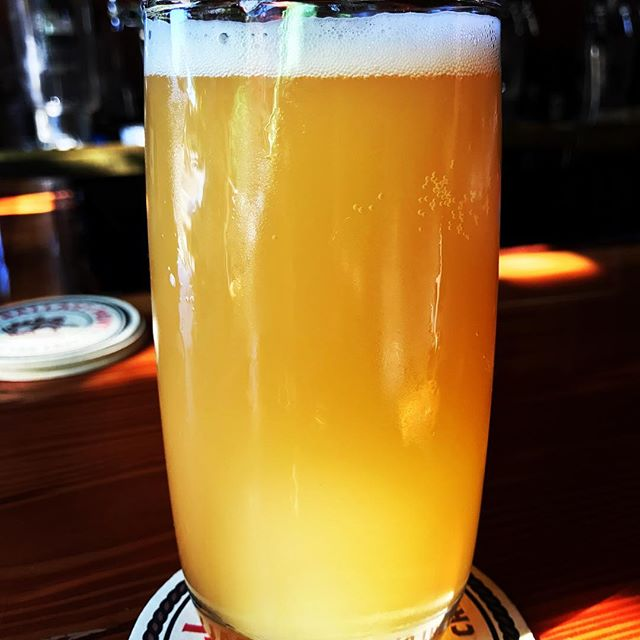 What are you drinking for #nationalipaday #ipaday? Is it hazy? #neipa This is a pic of @fortgeorgebeer @reubensbrews @greatnotionpdx 3-Way-IPA