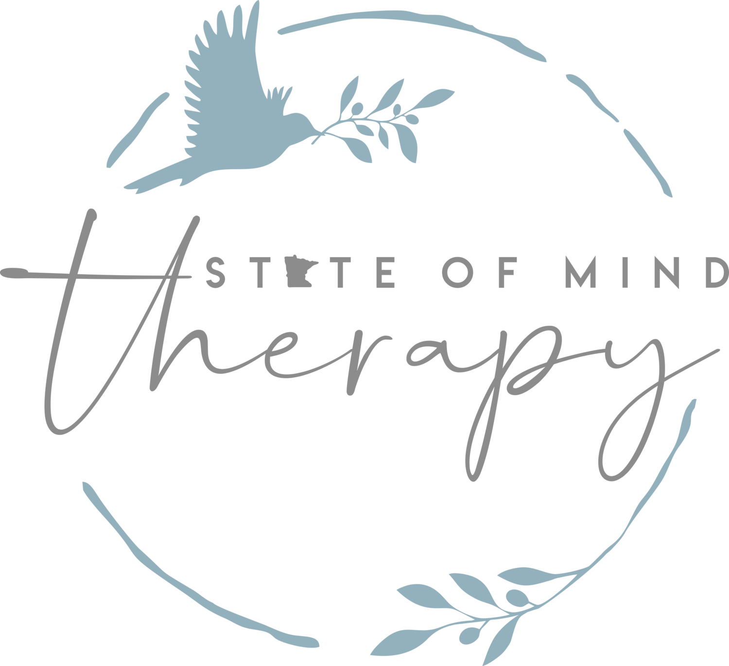 CBT Therapist For Anxiety And OCD