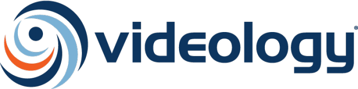 Image result for videology logo