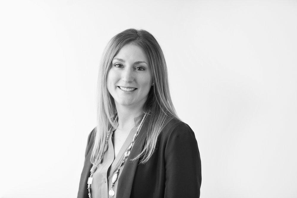 Stacy Daft, GM, Enterprise Business Development