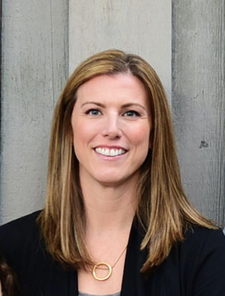 Karen Randisi, VP, Global Support