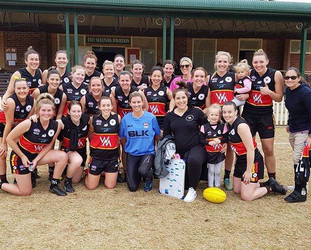 Pack your dancing shoes.. the girls are off to the Grand Final in 2 weeks!!