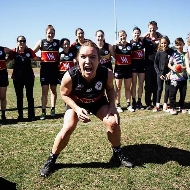 Footy is back soon... Pre Season kicks off Tuesday December 4 @ Wright Reserve in Quakers Hill, 630pm.. come join in and get ready for a big 2019