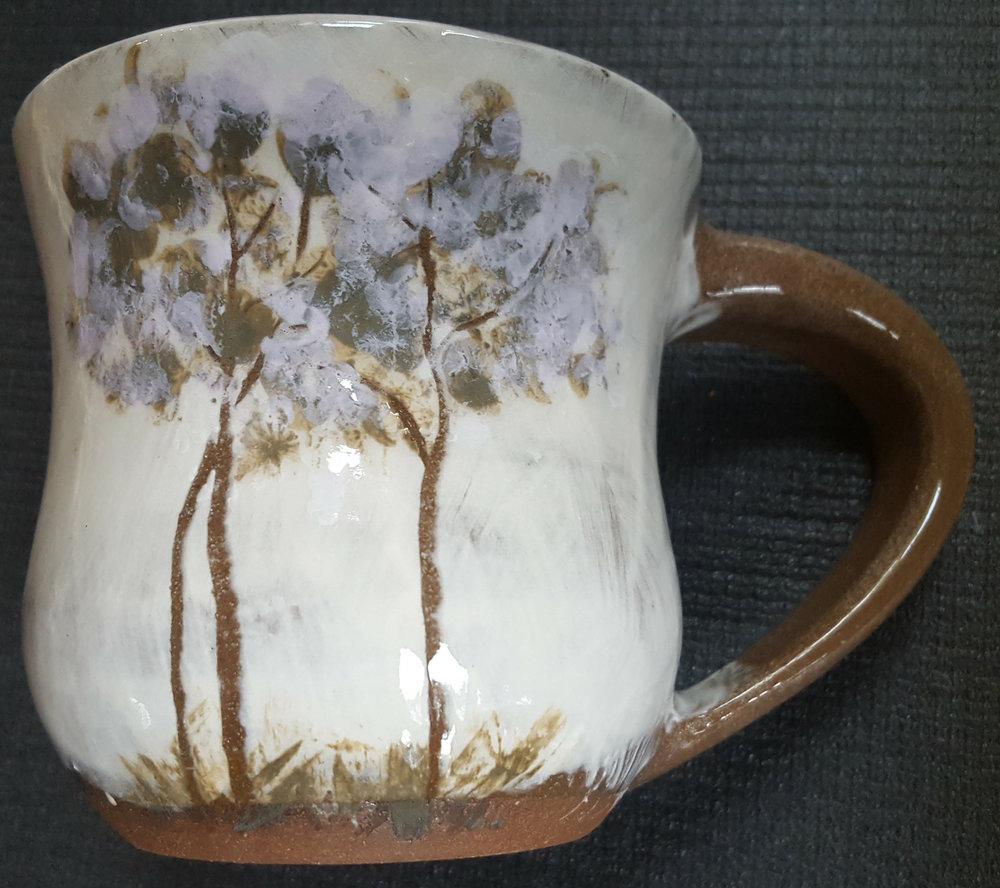 spring - 12oz mug