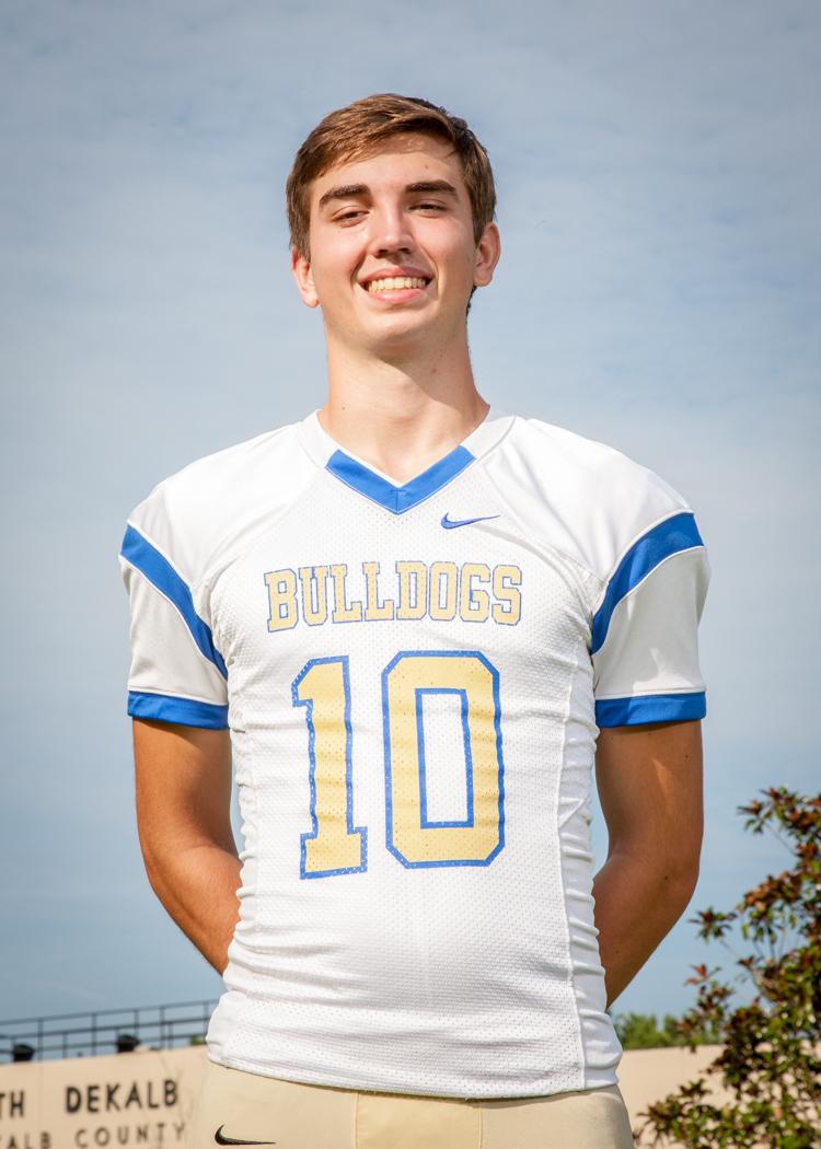 Brandon Lambert  10  Class of 2019