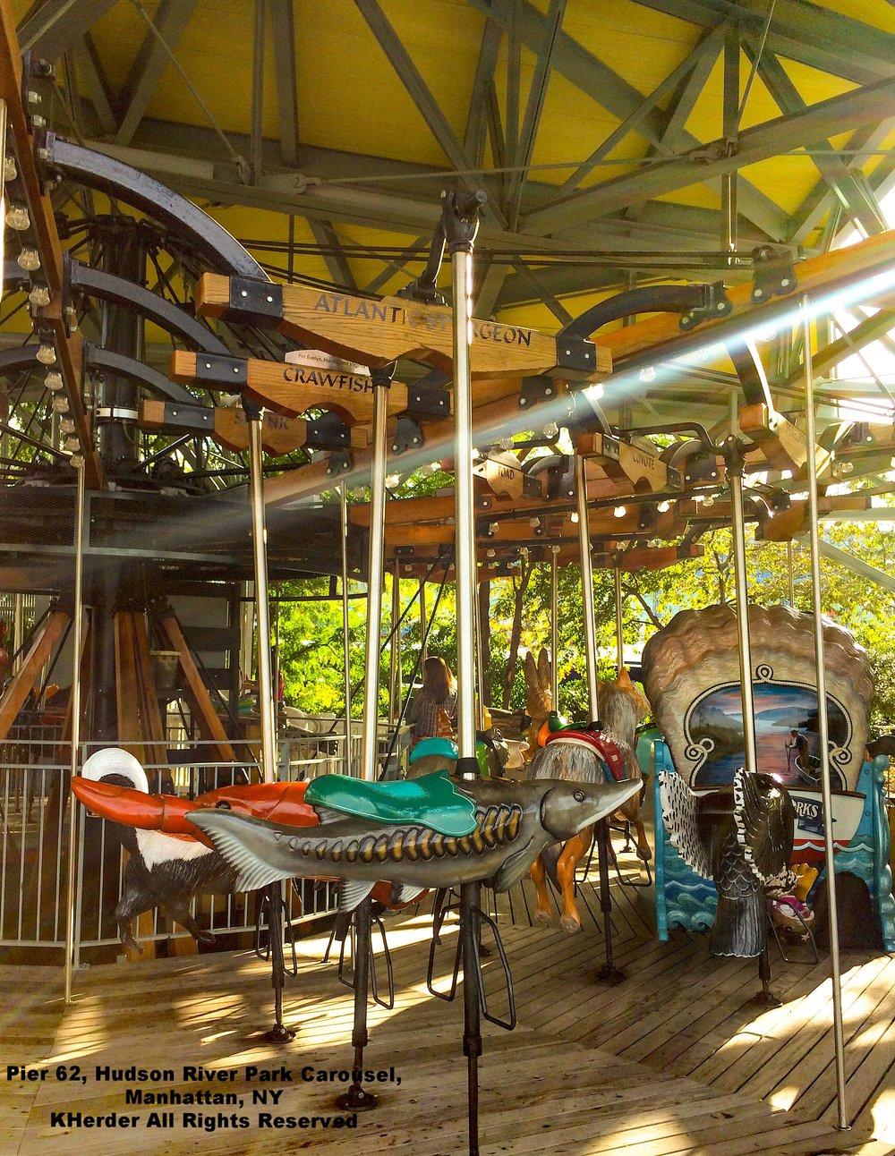 hudson river park carousel-sturgeon.jpg