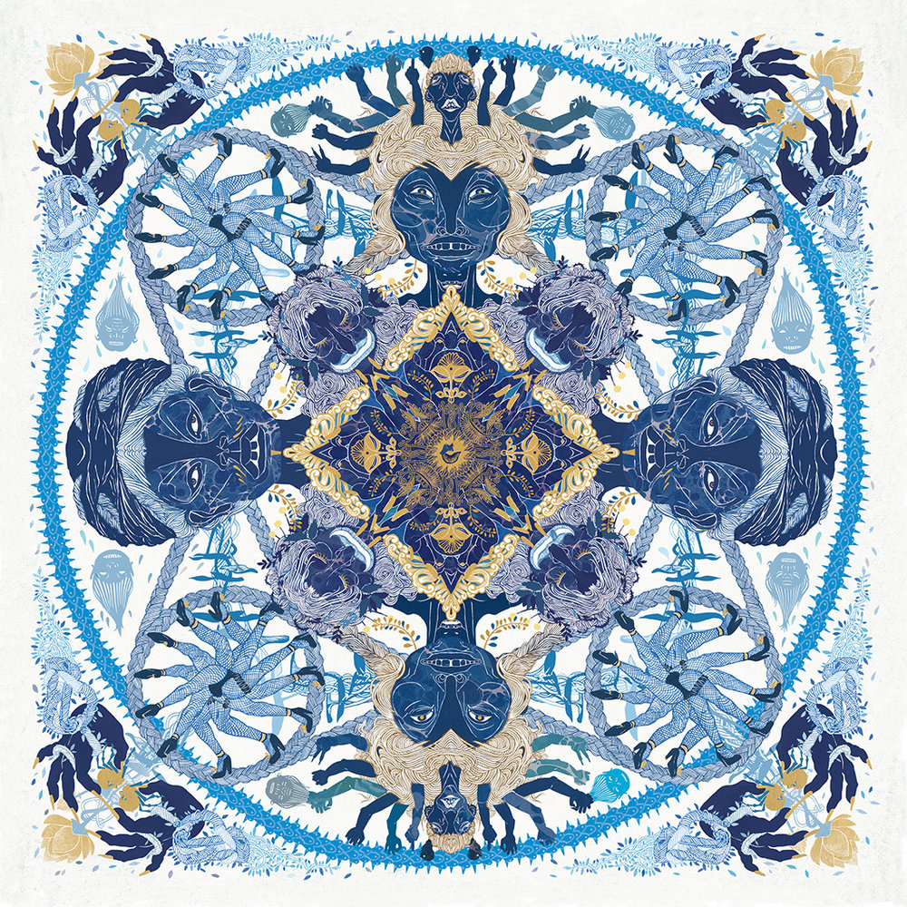 Mandala of symmetrical faces.jpg