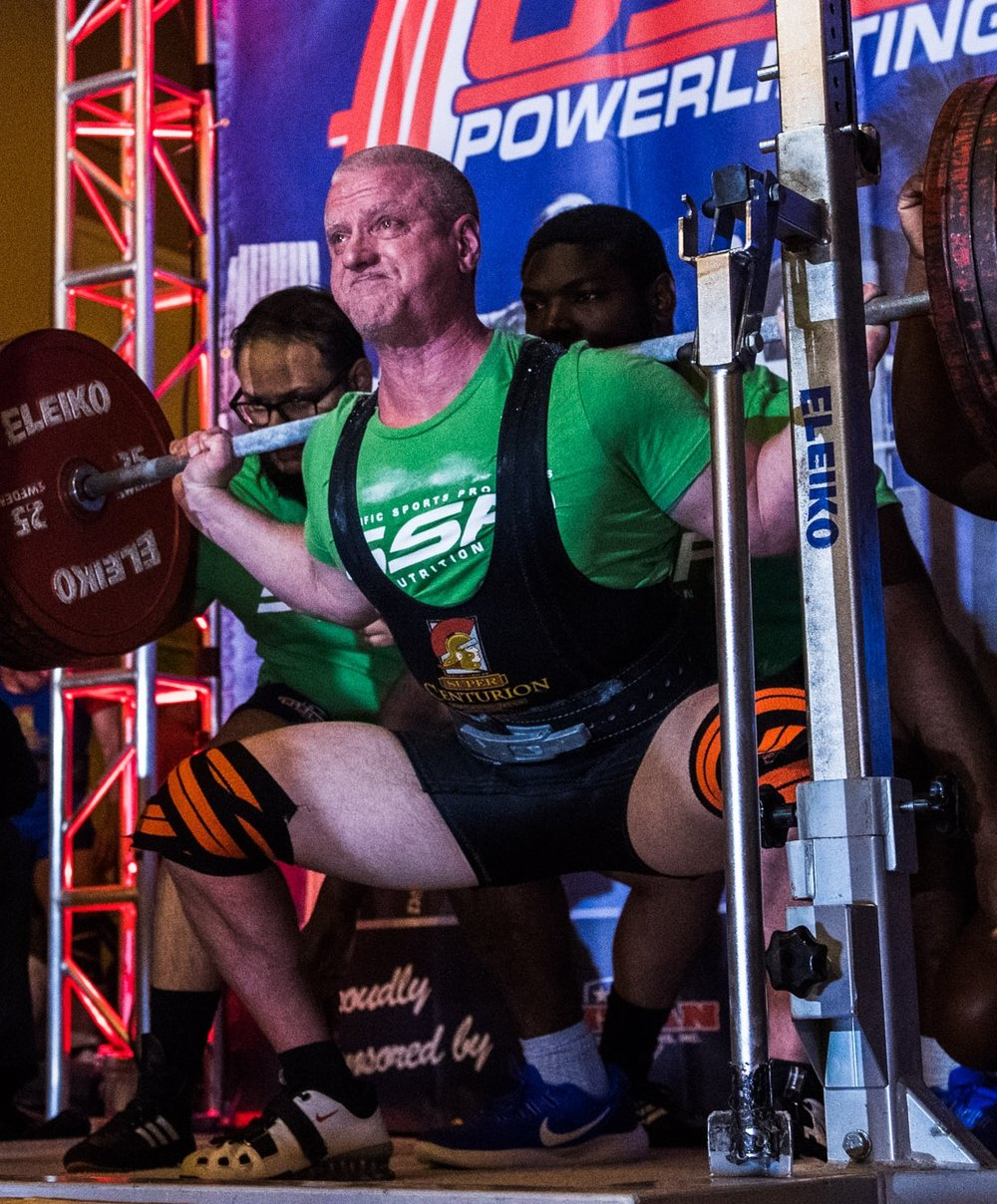 What you need to know about powerlifting