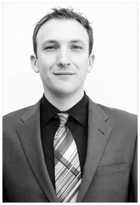 Josh Bartley engineer