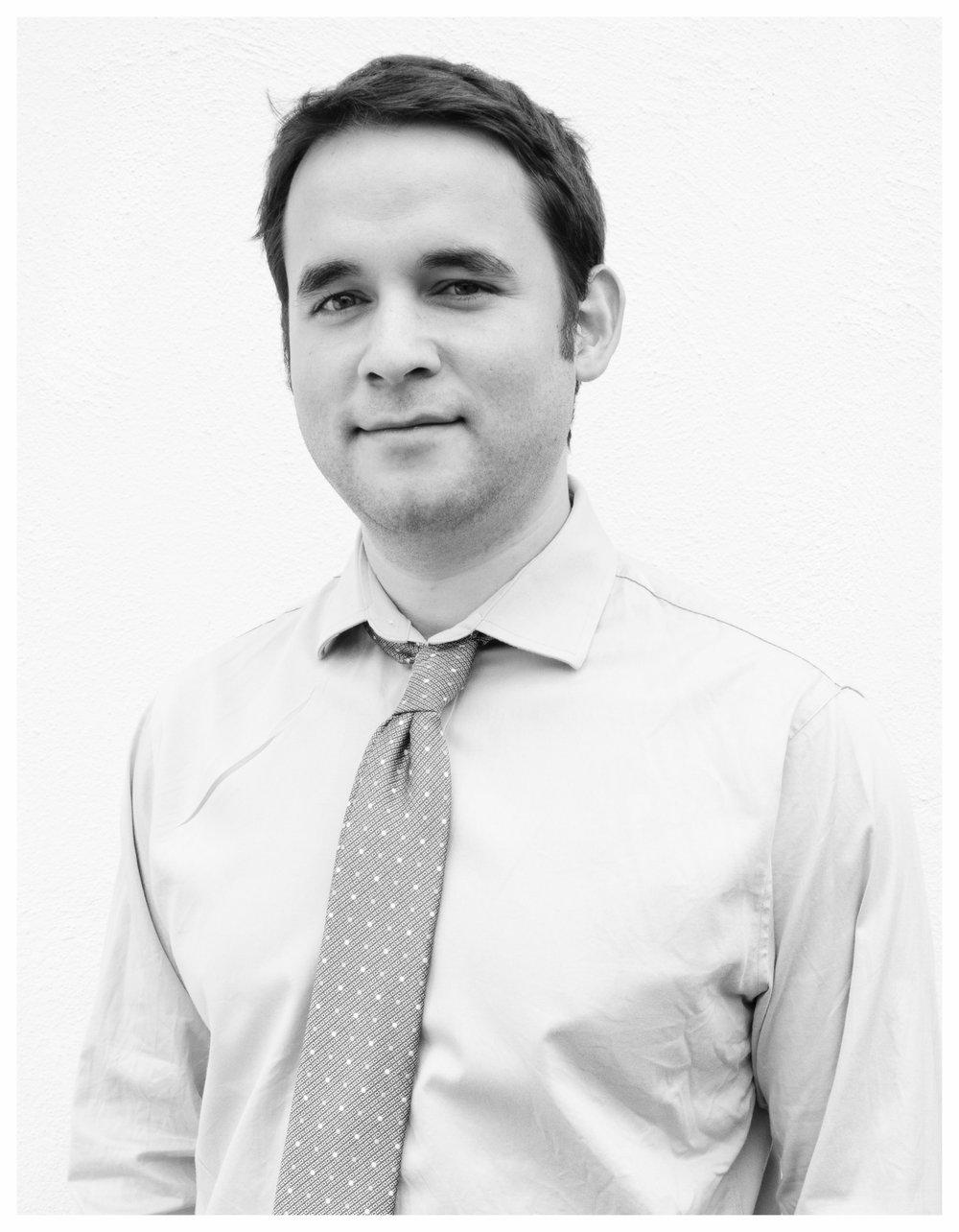 Cory Brown, Islander Engineering Victoria BC