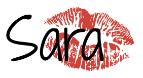 signature on lips