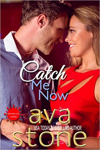 Catch Me Now by Ava Stone