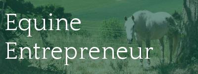 equine entrepreneur
