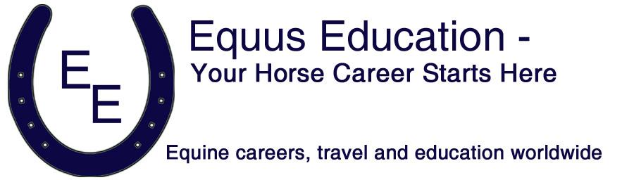Spotlight Sunday - Christine Meunier & Equus Education