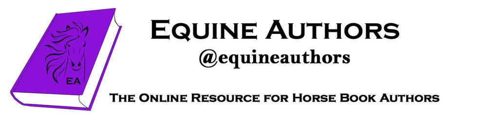 Spotlight Sunday - Christine Meunier of Equine Authors