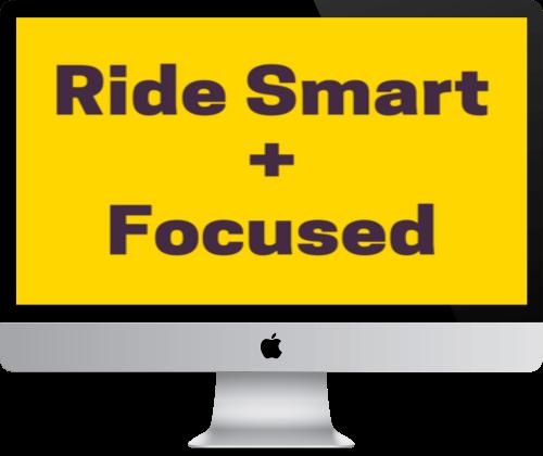 Ride Smart & Focused thumbnail
