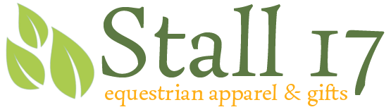 Stall 17 - Equestrian Apparel & Gifts