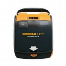 LIFEPAK CR Plus AED.  $2195 View  PDF
