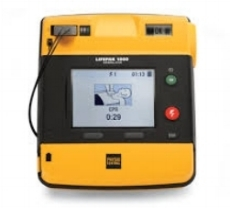 LIFEPAK 1000 AED. $3150 View  PDF