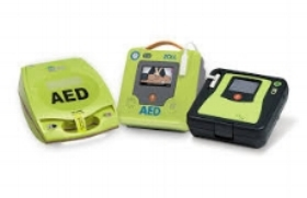 ZOLL AED Plus: $2550 and  ZOLL AED 3: $3150   View combined   PDF